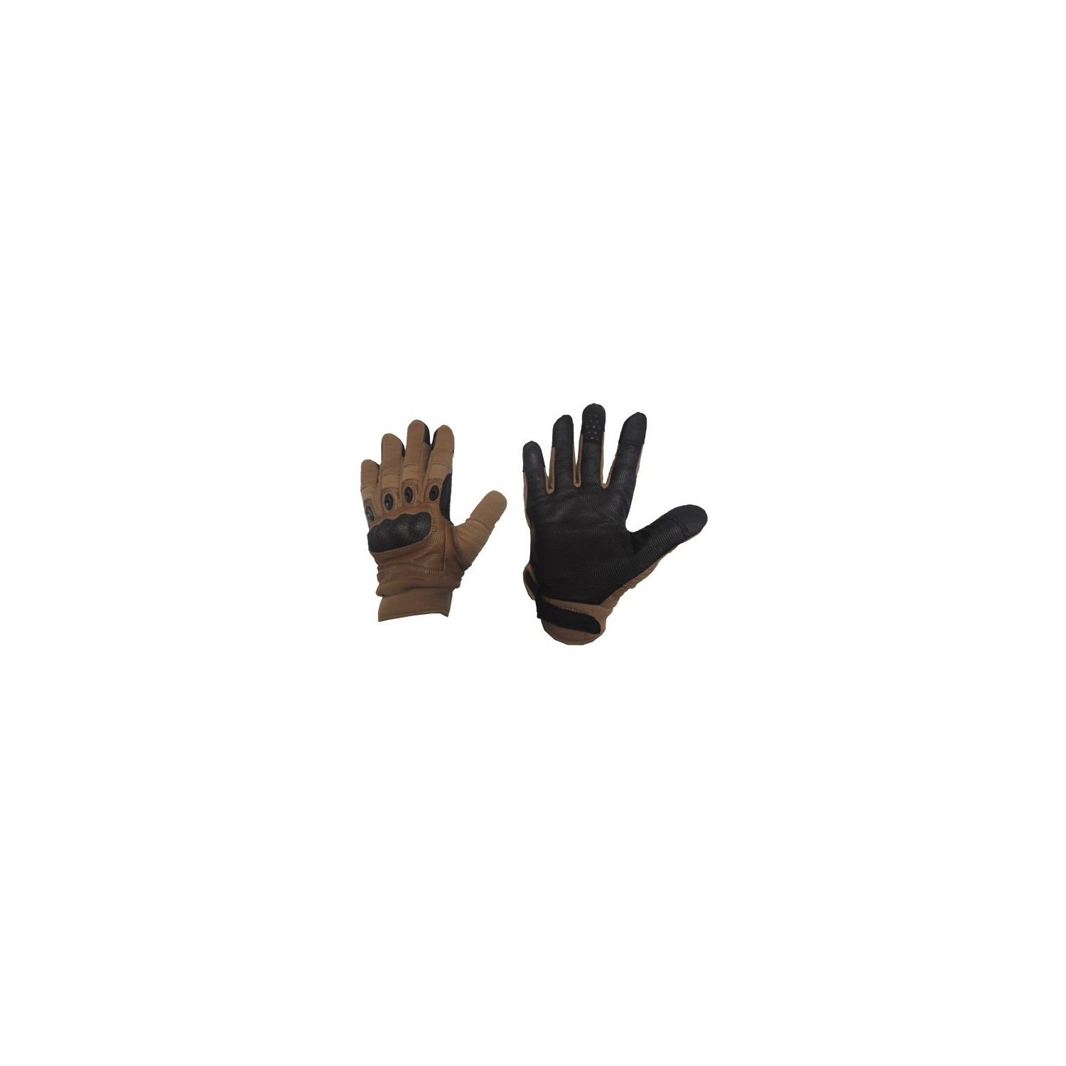 SI ASSAULT GLOVE COYOTE
