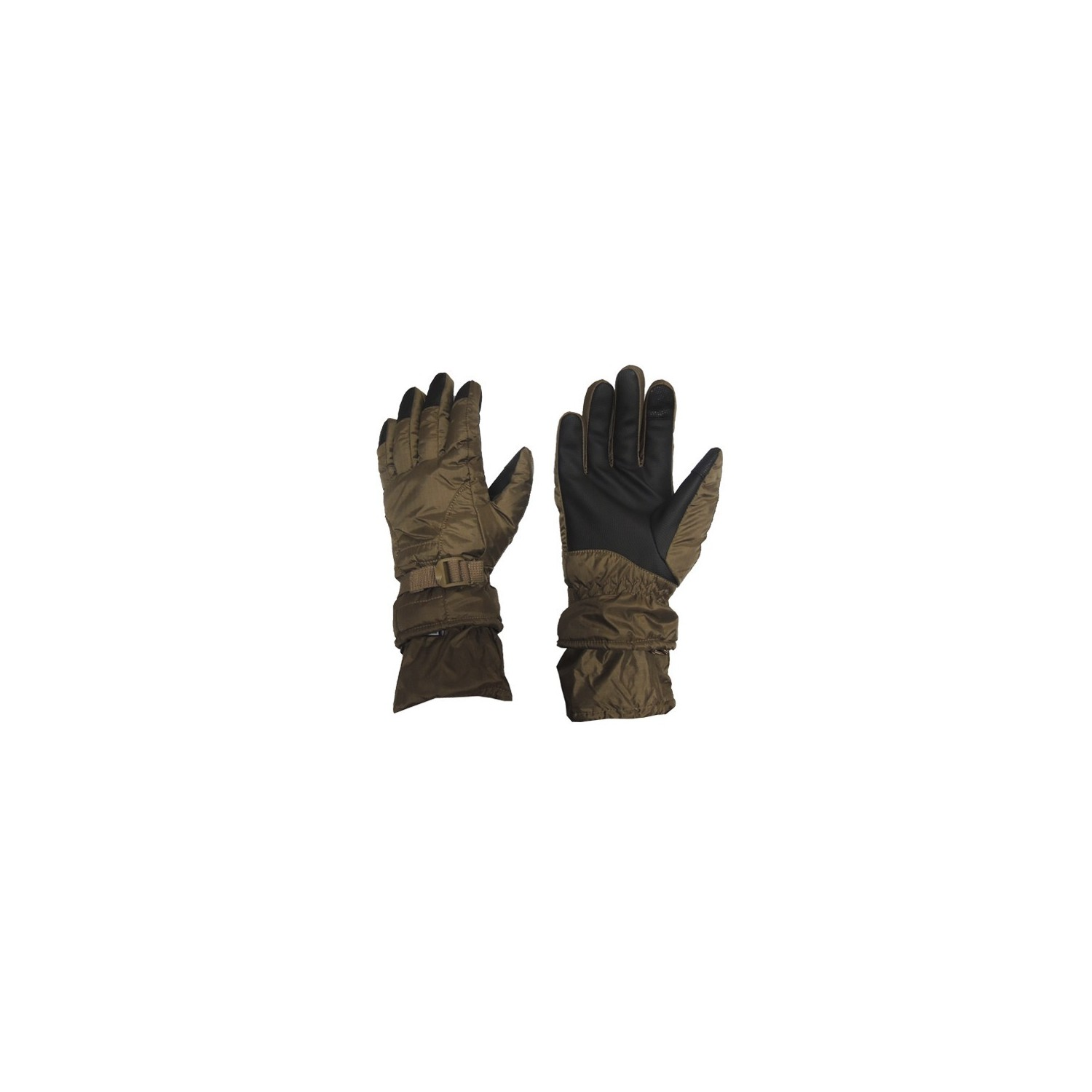 N3B ECW FIELD GLOVE COYOTE