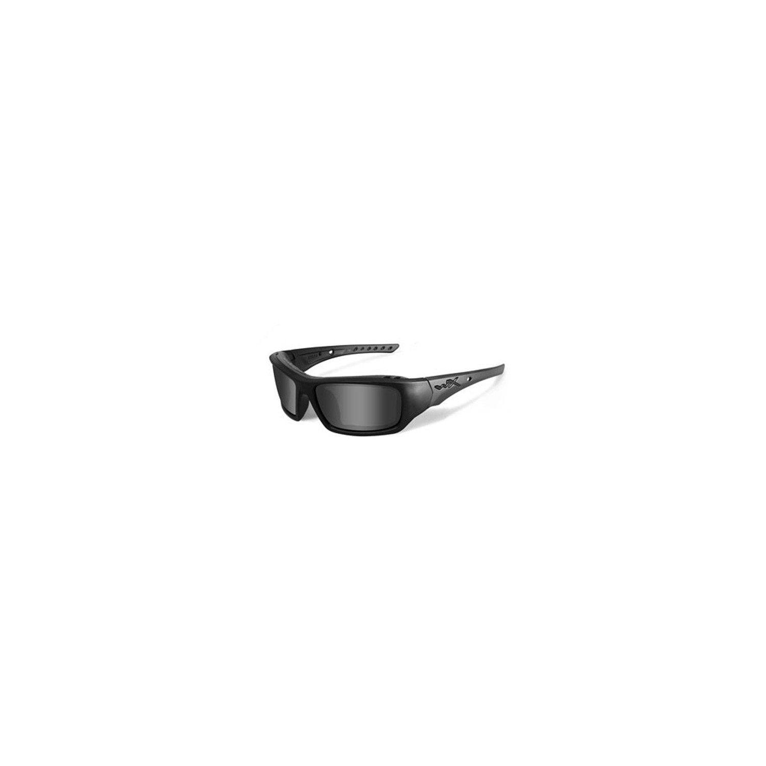 LENTE WILEYX ARROW GREY LENS/MATTE BLACK