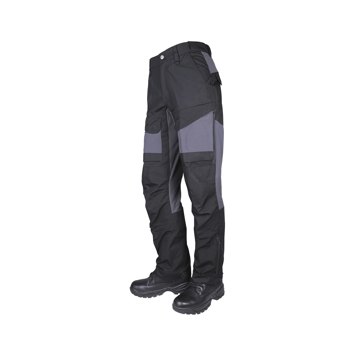 PANTALON 24-7 XPEDITION GRIS/NEGRO