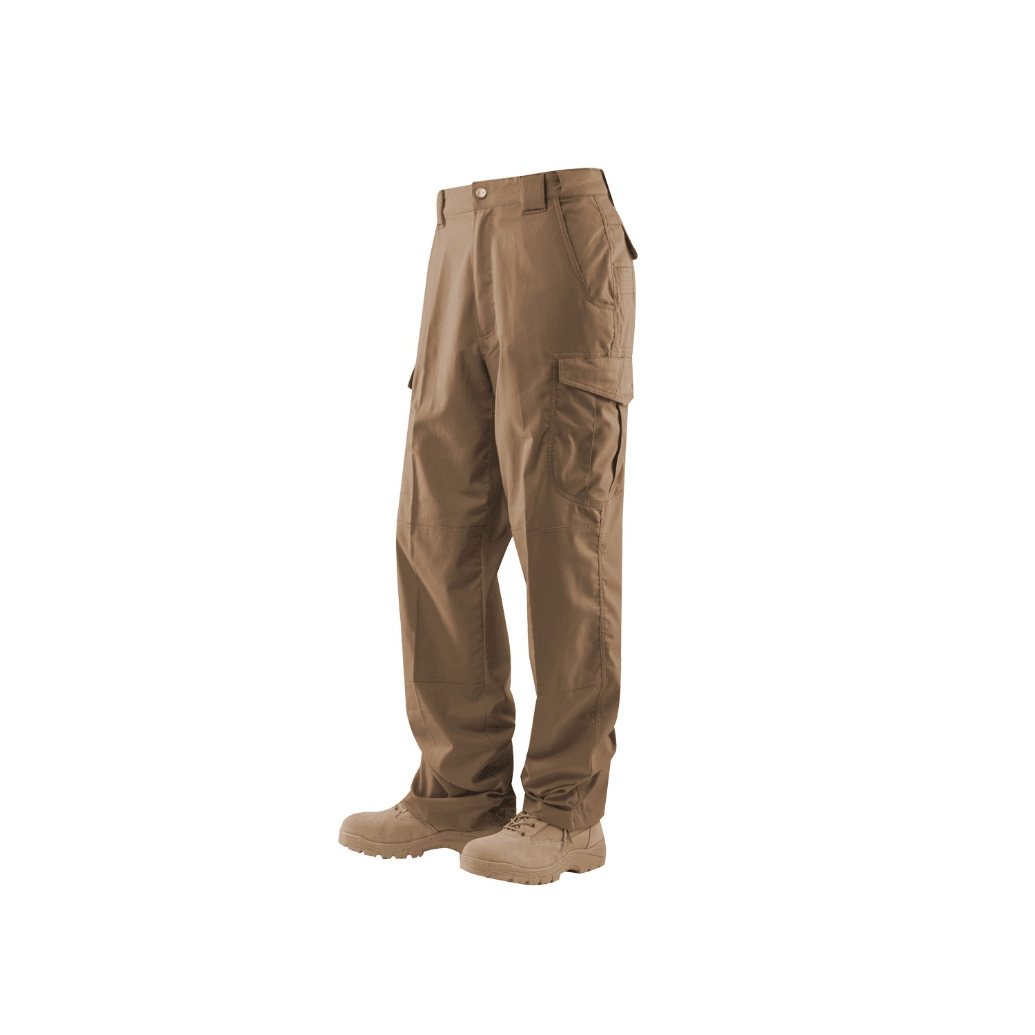 24-7 PANTALON ASCENT COYOTE