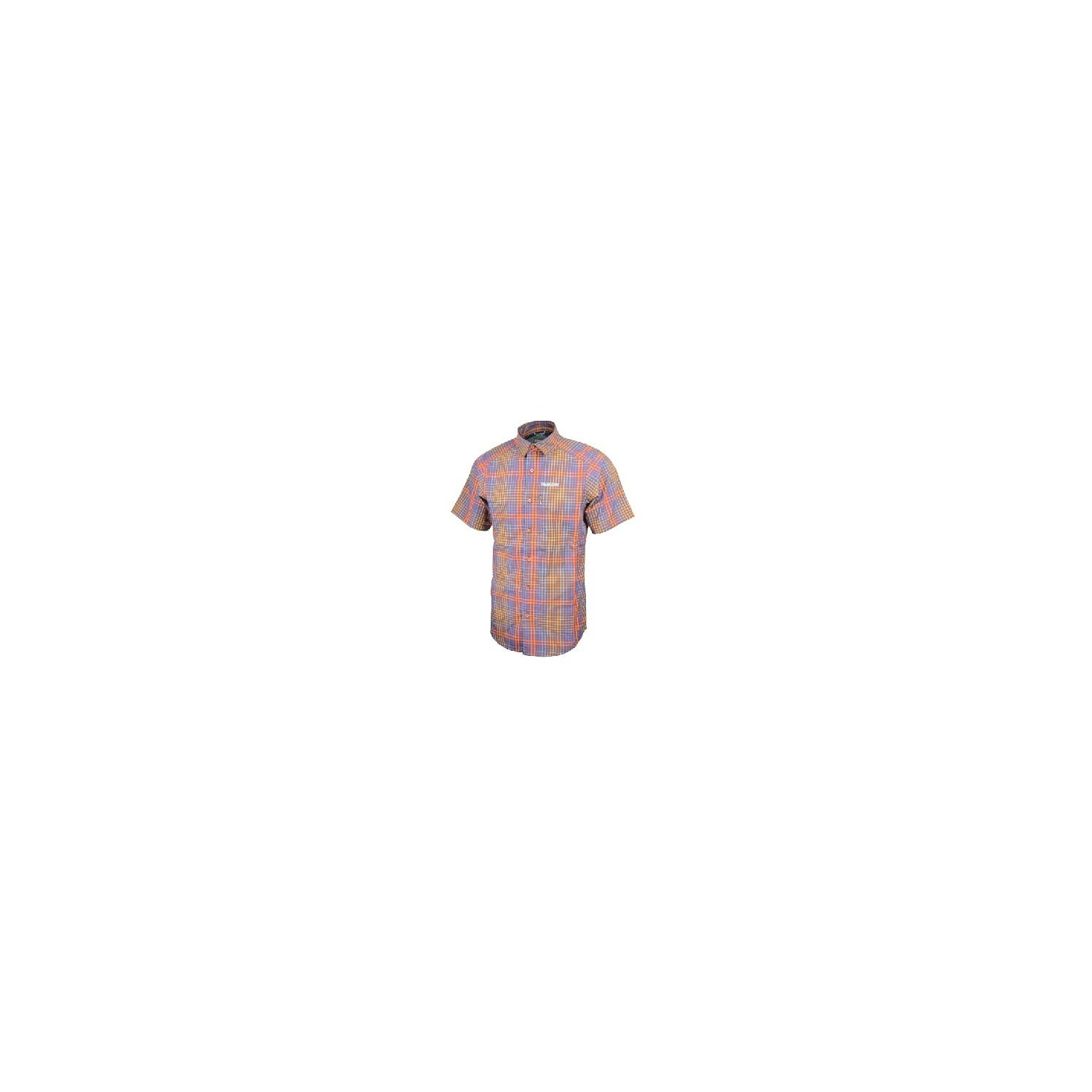 CAMISA URBANFORCE, REDWOOD 1